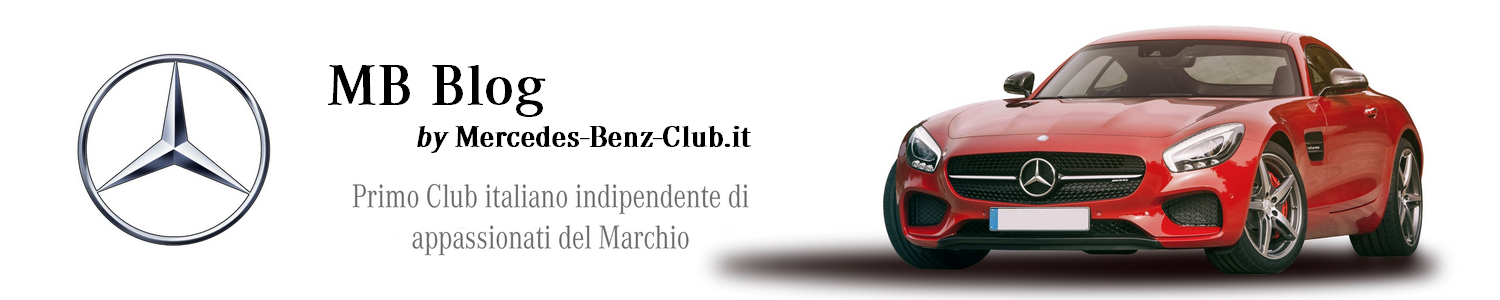 Blog del Mercedes-Benz-Club.it