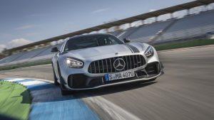 Mercedes-AMG GT 73 Hybrid