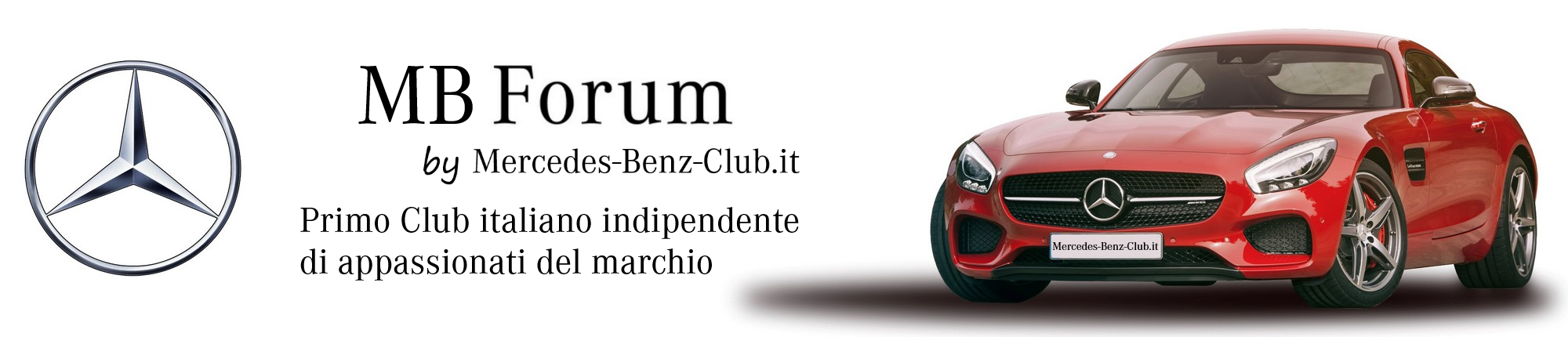 Forum del Mercedes-Benz-Club.it