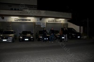 Mercedes-Benz-Club.it Foto album 2012