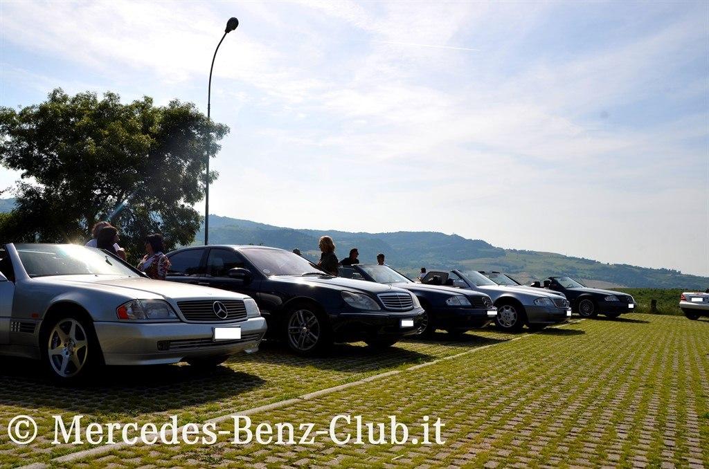 Mercedes-Benz-Club.it Foto Album 2018