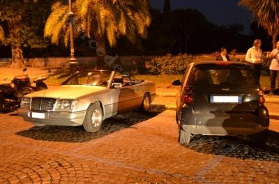 Mercedes-Ben-Club.it si incontra al Gianicolo il 20 giugno 2013