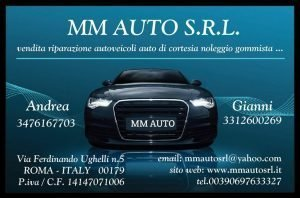Mercedes-Benz-Club.it MM AUTO srl - Roma