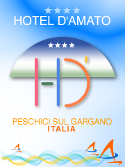 Mercedes-Benz-Club.it Hotel D'Amato - Peschici (Foggia)
