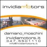 Invidiamotors di Damiano Moschini