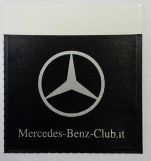 Porta assicurazione del Mercedes-Benz-Club.it