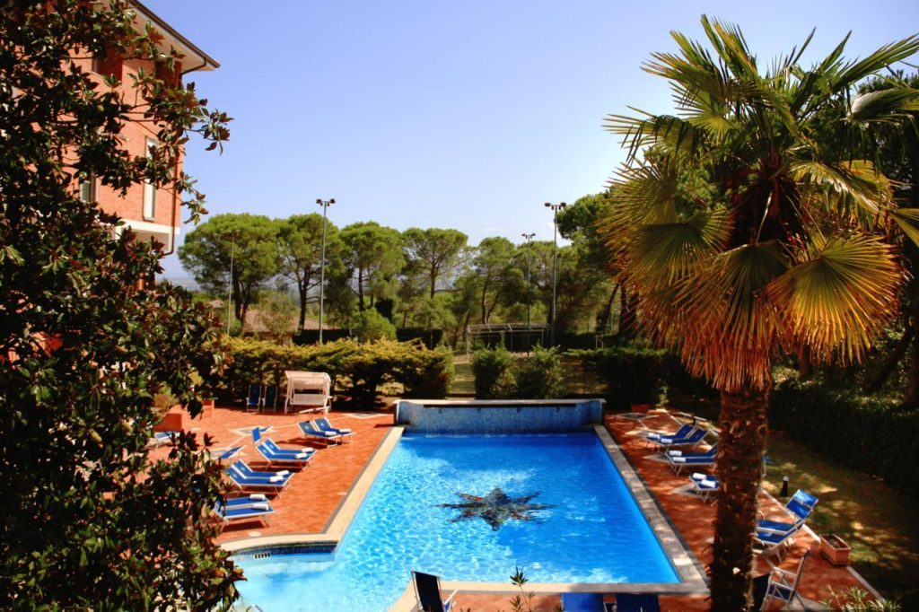 Mercedes-Benz-Club.it Fortuna Resort - Chianciano Terme (SI)