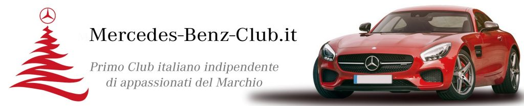 Mercedes-Benz-Club.it