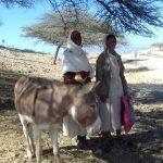 Raccolta contributo volontario: La Somaresca – un futuro per l'Eritrea